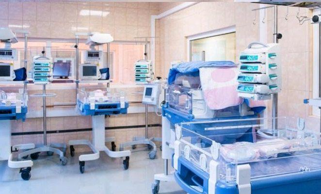 Информация о вспышке пневмонии в столичном роддоме №4 оказалась ложной