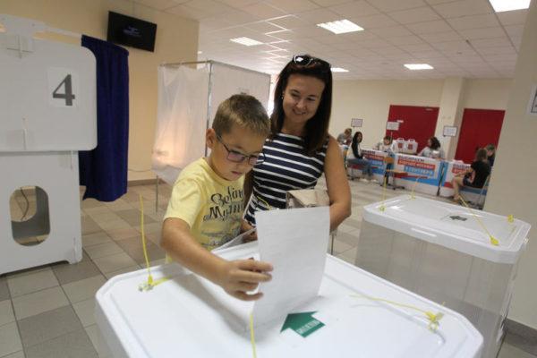 Столичные профсоюзы через смс приглашают москвичей на выборы