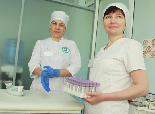 Депздрав: В столице создан единый онлайн-реестр прививок