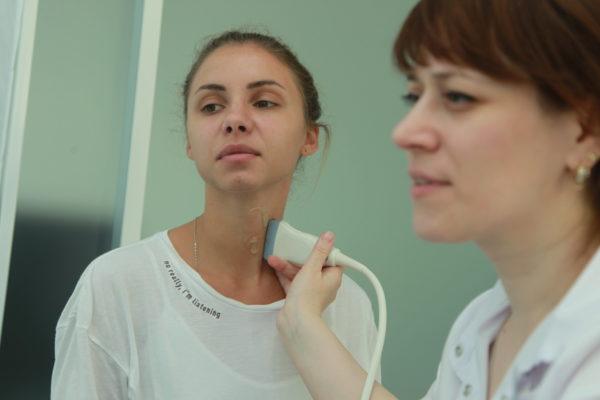 В павильонах «Здоровая Москва» обследовались 430 тыс москвичей