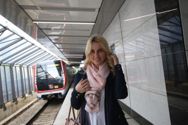 Москвичи оценят проект наземного метро в ходе голосования на портале «АГ»