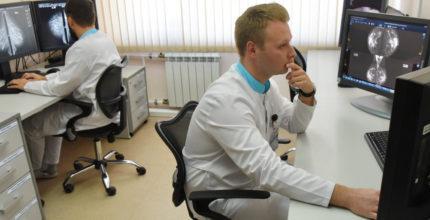 В Москве провели уникальную операцию сфокусированным ультразвуком