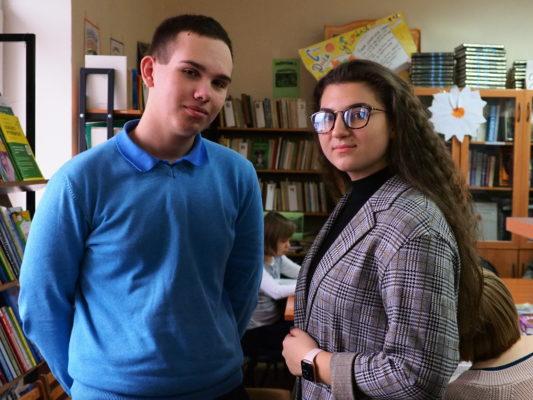 Таланты Гимназии Пушкова