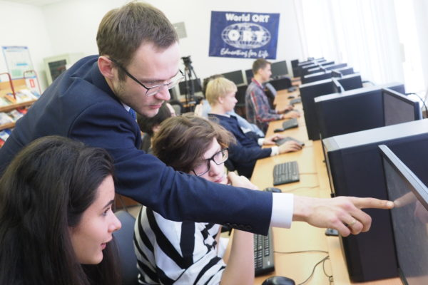 Началась регистрация на конкурс «Учителя года Москвы-2020»