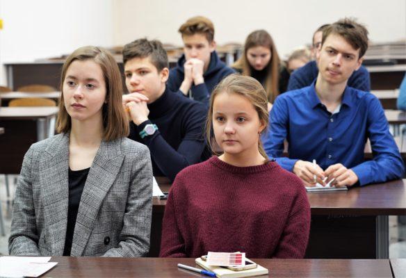 Одним из спикеров  ассамблеи «Здоровая Москва» станет человек-киборг