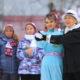 Зимний фестиваль «Московского долголетия» пройдет 14 и 15 декабря