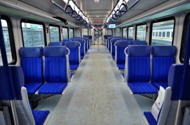 Около 85% пассажиров отметили улучшение качества поездок на МЦД