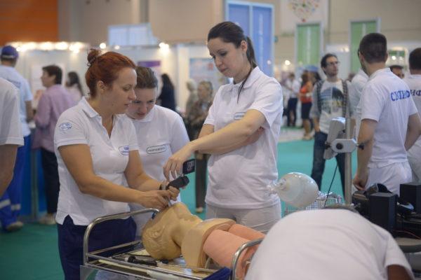 Как изменилась московская медицина за 2019 год