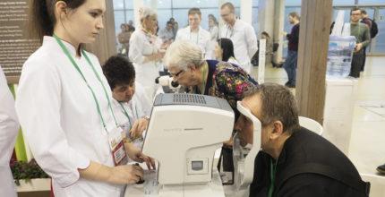 Геронтологический центр нового типа построят в Ново-Переделкине