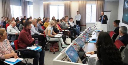 Москвичей приглашают на конференцию по ландшафтному дизайну