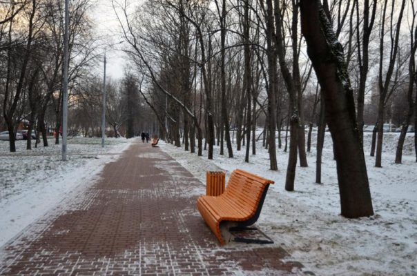 С 2011 года в Москве благоустроена 31 набережная