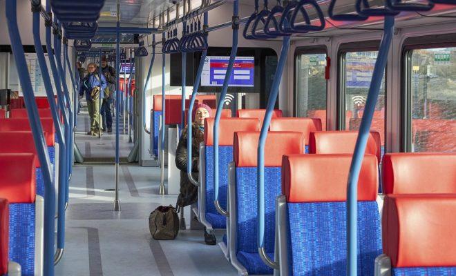 Транспорт стал доступнее для горожан в 2019 году