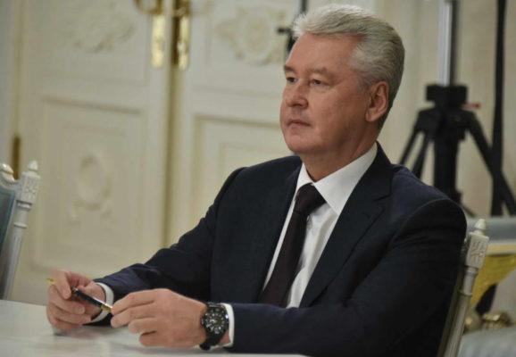 Собянин рассказал как «Мой район» изменит Чертаново Центральное