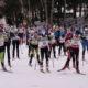 Лыжню – старшим
