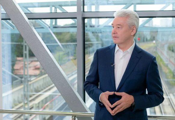 Собянин рассказал о завершении очередного этапа модернизации ГКБ им Боткина