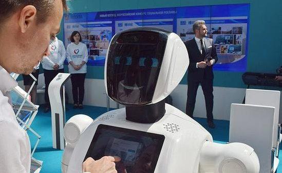 В Москве создадут особый правовой режим в области искусственного интеллекта