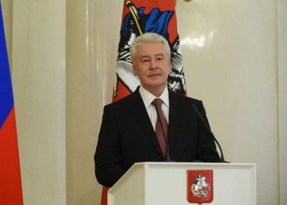 Собянин подписал указ о переходе колледжей Москвы на карантин
