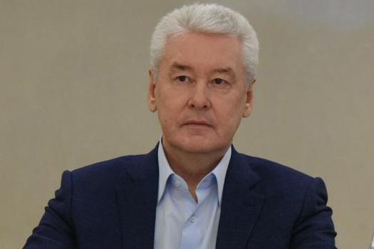 Мэр рассказал о комплексе мер по профилактике коронавируса в Москве. Фото: мэр Москвы Сергей Собянин