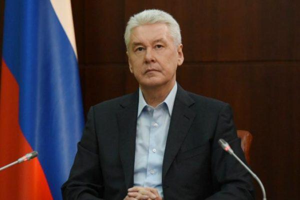 Собянин принял решение создать Оперативный штаб по вопросам экономики