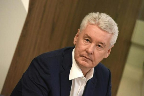Собянин: Москвичи освобождаются от платы за капремонт на 3 месяца