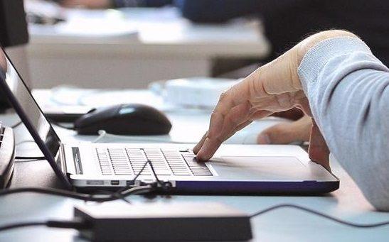 Электронное голосование по поправкам к Конституции страны смогут пройти москвичи