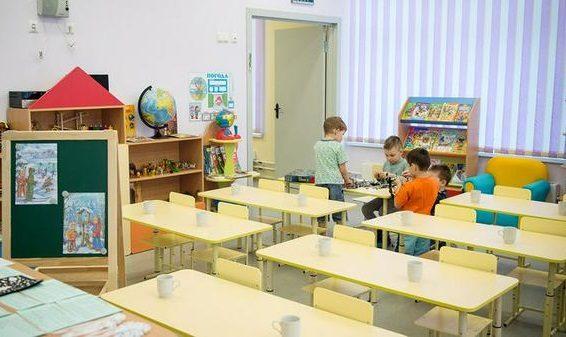Детсады в Москве будут работать в обычном режиме