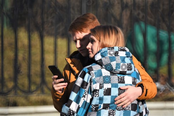 Москва технически готова к умному контролю соблюдения самоизоляции