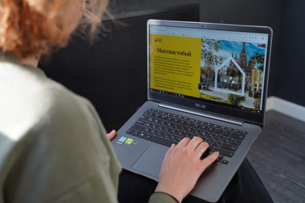 Уроки и воркшопы онлайн подготовили парки для москвичей