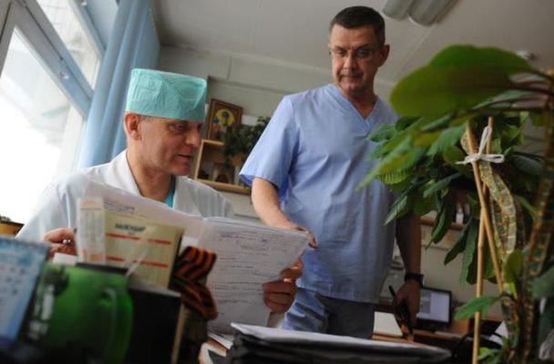 В Москве еще 48 человек излечились от коронавируса