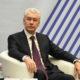 Собянин рассказал о новой службе телемедицины для пациентов сCOVID-19