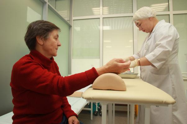 Все пациенты больниц Москвы в обязательном порядке пройдут тест на COVID-19
