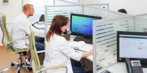 Под медицинским наблюдением в Москве находятся 20 тыс пациентов с ОРВИ