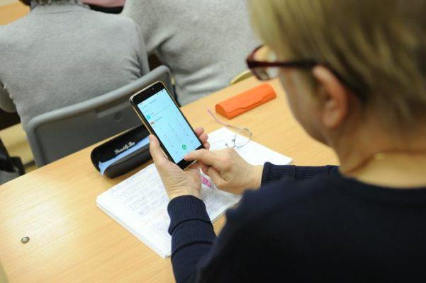 Пропуск для поездок по Москве можно оформить с помощью SMS