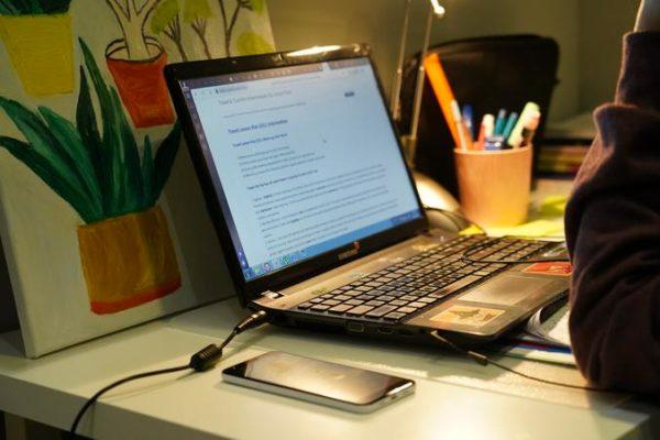 Онлайн-сервис для консультации предпринимателей запущен в Москве