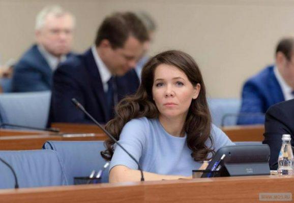 Вице-мэр Анастасия Ракова поблагодарила столичных медиков за работу