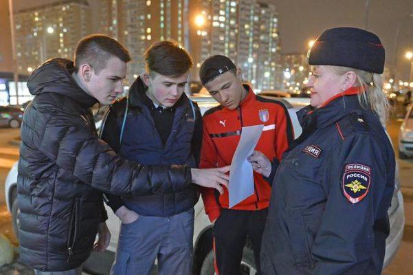 В Москве как и в ряде стран введут штрафы за нарушение режима самоизоляции