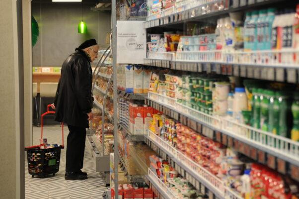 Москвичам рассказали о правильном режиме питания на самоизоляции