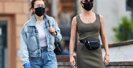 Прогулки по графику в Москве – единственное безопасное для горожан решение