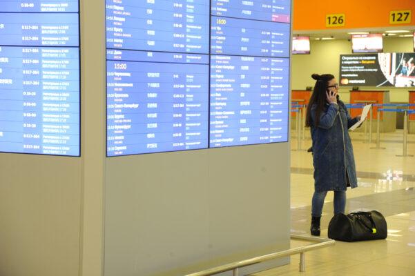 Специалисты рекомендуют москвичам отдать свой выбор в сторону внутреннего туризма