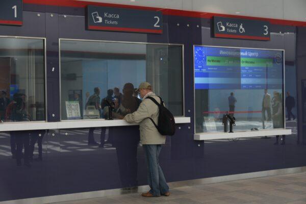 Уровень шума от поездов на МЖД в центре столицы снизится на 40%