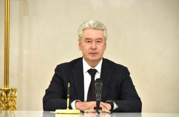 Собянин отметил пять важных мер для нормализации жизни в регионах страны