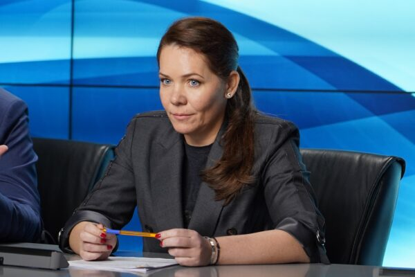 Анастасия Ракова: Иммунитет к коронавирусу обнаружен у 20% москвичей