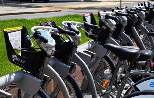 Депутат Мосгордумы Артемьев: Велоинфраструктура города должна быть удобной для жителей