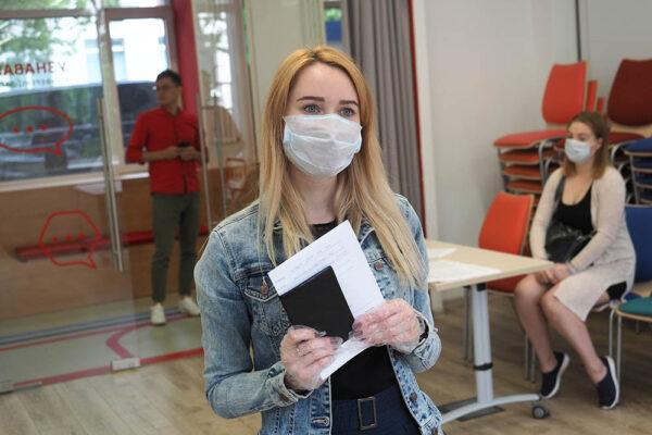 Наблюдатели отмечают максимальную открытость голосования в Москве