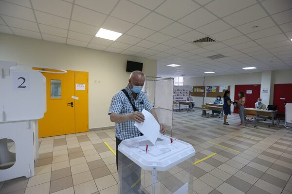 Жителям рассказали о роли наблюдателей на всероссийском голосовании