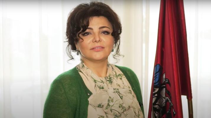 Депутат МГД Елена Николаева: Вопросы семьи и детства занимают особое место среди поправок в Конституцию