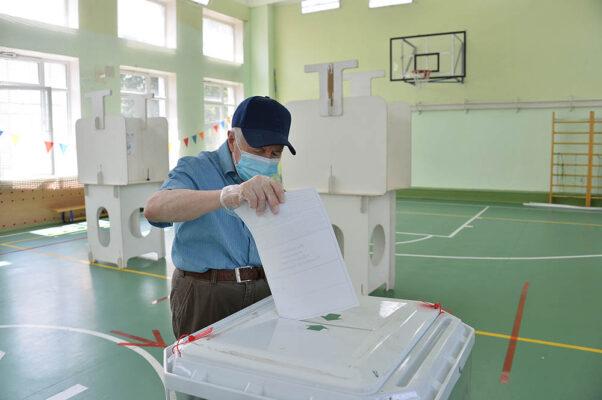 Международные эксперты отметили соблюдение конфиденциальности голосования в Москве