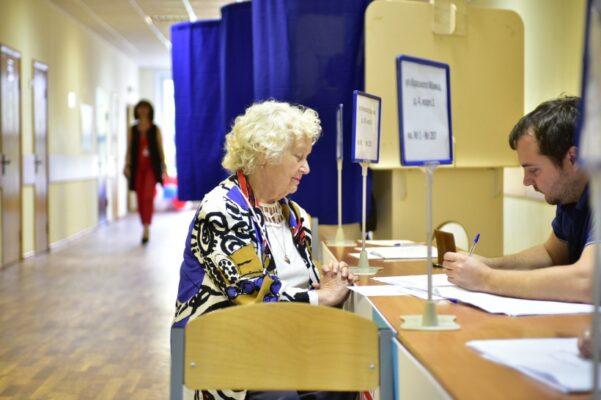 Пошаговую инструкцию создали для наблюдателей за голосованием