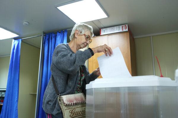 МГИК: Москва полностью готова к проведению голосования по Конституции