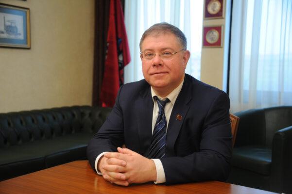 Степан Орлов: Мосгордума намерена провести слушания на тему переработки мусора и защиты экологии